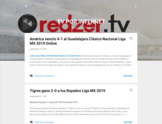 tvporinternet.tv screenshot