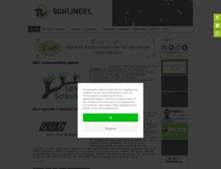 tvschijndel.nl screenshot