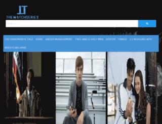 tvshowsdl.org screenshot