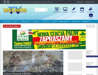 tvsiedlce.pl screenshot