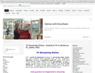 tvstreamingonline.org screenshot