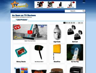 tvstuffreviews.com screenshot