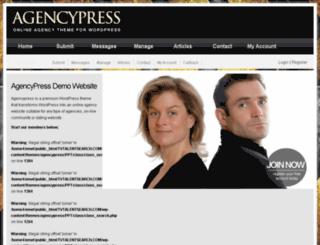 tvtalentsearch.com screenshot