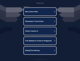 tvtoss.net screenshot