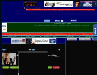 tvtuga.cc screenshot