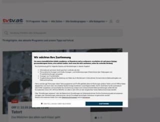tvtv.at screenshot
