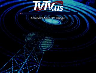 tvtv.us screenshot