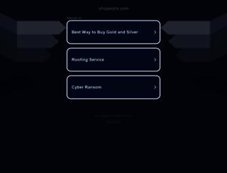 tvtv20.shoperzfa.com screenshot