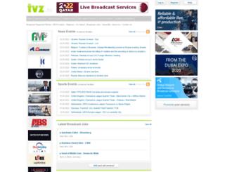 tvz.tv screenshot