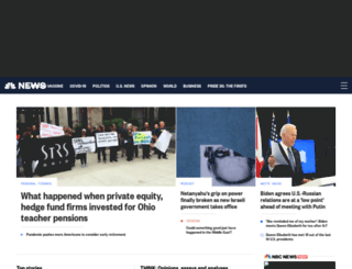 tw-infokeeda.newsvine.com screenshot