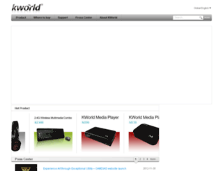 tw.kworld-global.com screenshot
