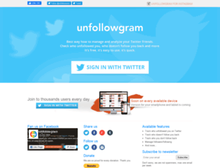 tw.unfollowgram.com screenshot