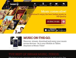 twaang.com screenshot