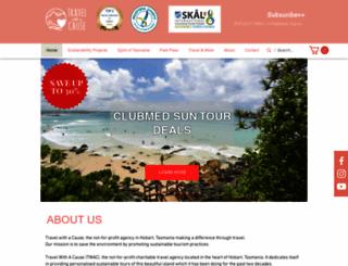 twac.com.au screenshot