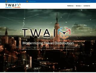 twai.com screenshot
