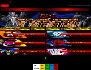 twbcros.org screenshot
