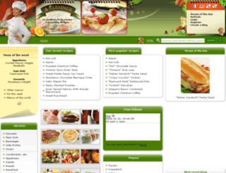 tweak.teamfr.com screenshot