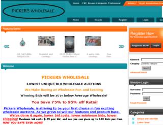 tweekunique.com screenshot