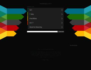 tweenjoy.com screenshot