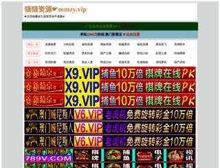 tweetkahuna.com screenshot