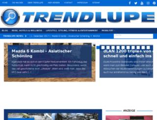 tweetnews.de screenshot