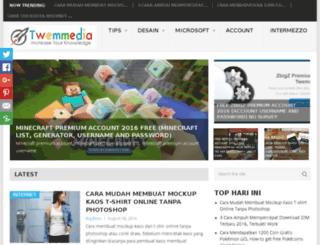twemmedia.com screenshot