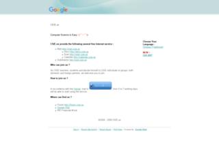 twftp.org screenshot