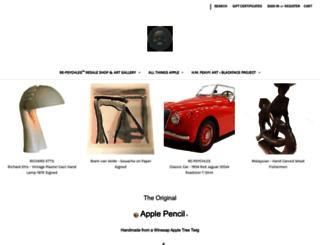 twigpencils.com screenshot