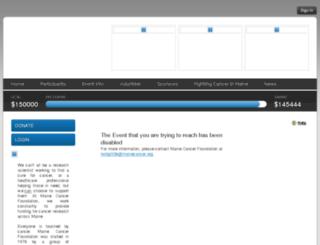 twilight5k.kintera.org screenshot
