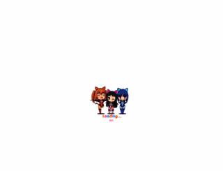 twin-angel.com screenshot