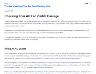 twinforksmusic.com screenshot