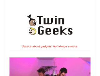 twingeeks.biz screenshot