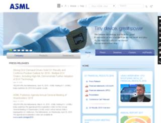 twinscan.org screenshot