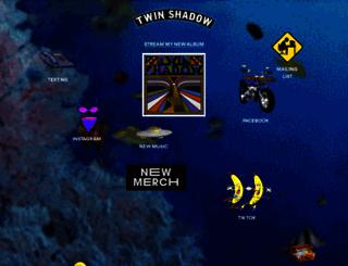 twinshadow.net screenshot