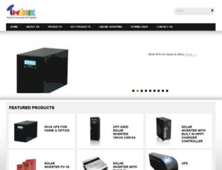 twister.com.pk screenshot