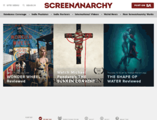 twitchfilm.net screenshot
