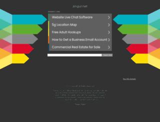 twitter.tel.zingur.net screenshot