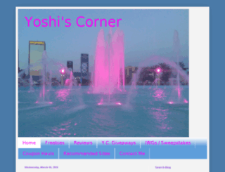 twiztidyoshi03.blogspot.com screenshot