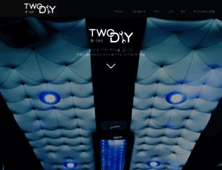 twodiy.com screenshot
