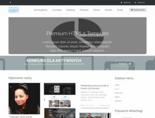 twojdobrydzien.pl screenshot