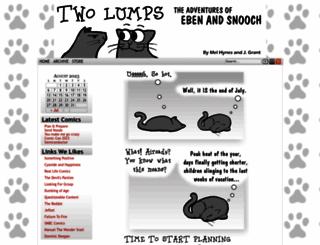 twolumps.net screenshot