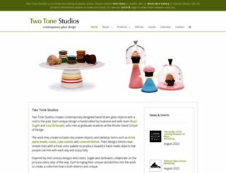 twotonestudios.com screenshot