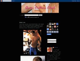 twqueerboy.blogspot.com screenshot