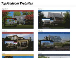 twssupport.topproducerwebsite.com screenshot