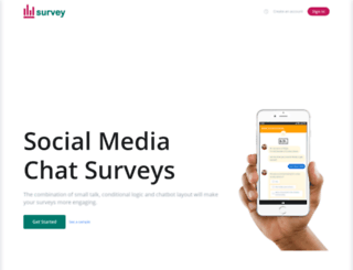 twtsurvey.com screenshot