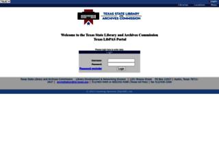 tx.countingopinions.com screenshot