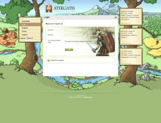 tx32.atergatis.com screenshot