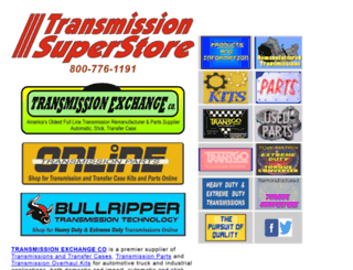 txchange.com screenshot