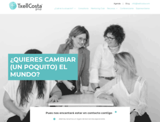 txellcosta.com screenshot