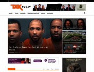 txktoday.com screenshot